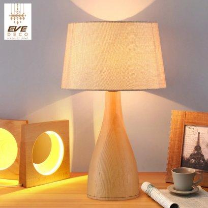 TABLE LAMP โคมไฟตั้งโต๊ะ รุ่น EVE-00220